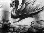 瀧澤長幸 個展『この、黒き光明』2018年11月6日(火)~12月23日(日)at 京都 art space co-jin