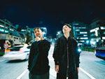 18scott x SUNNOVA – New Album『4GIVE4GET 』Release