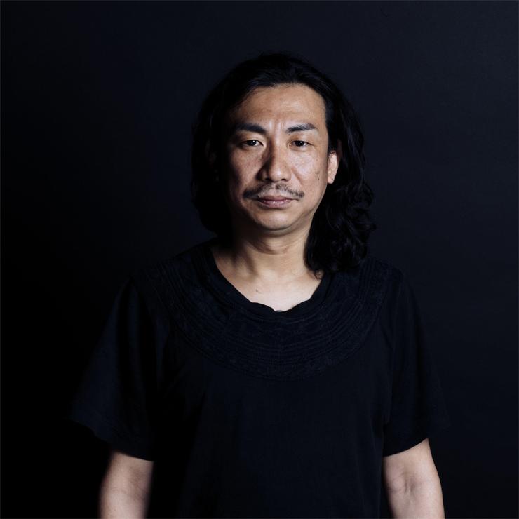 DJ NOBU (Future Terror/ Bitta - Chiba, Japan)