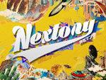 押忍マン – New Album『Nextory』Release