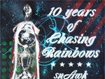 snAwk 企画展『10 years of Chasing Rainbows』2018年11月17日(土)~27日(火)at THE blank GALLERY