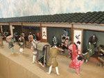 『和紙人形の世界展』2018年11月28日(水)〜12月4日(火)at 大阪 辰野ひらのまちギャラリー
