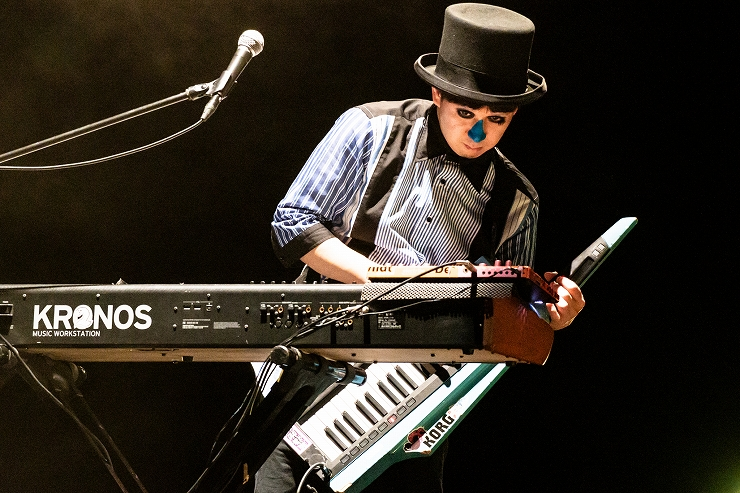 H ZETTRIO「Feel Good!!! 18/19」ツアーファイナル @ 市川市文化会館 大ホール (2018.12.24) ~REPORT~