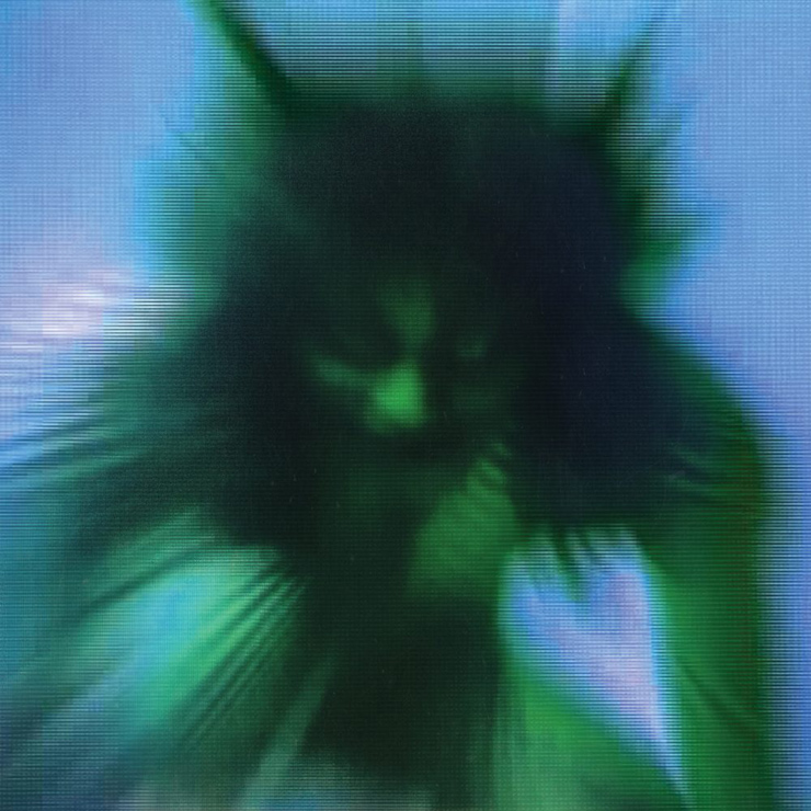 Yves Tumor「Safe In The Hands Of Love」