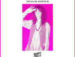 "『Dennis Morris ""PATTI"" 写真展』2018年12月15日(土)~24日(月・祝)/『オープニングレセプション & サイン会』2018年12月14日(金)at 渋谷 BOOKMARC"