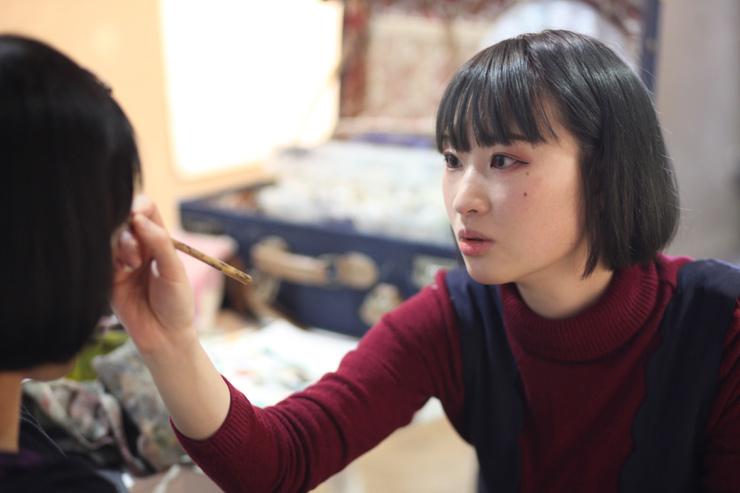 チョーヒカル/Hikaru Cho