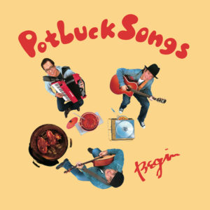 BEGIN『PotLuck Songs』
