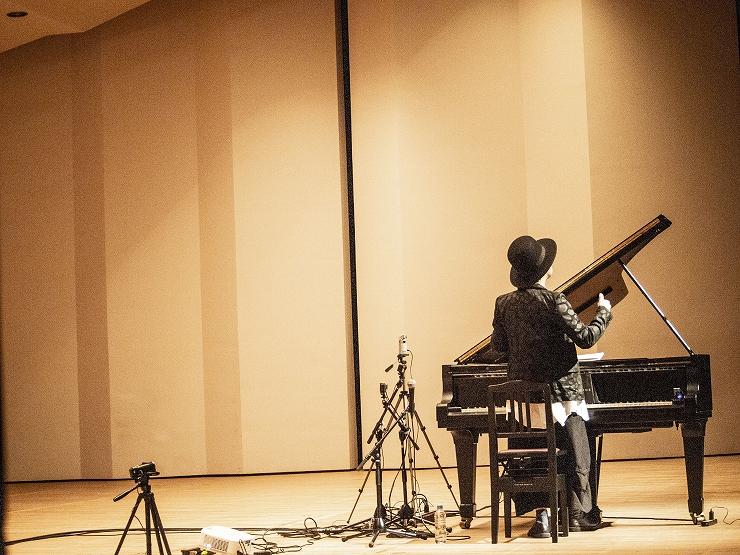H ZETT M「新年の響きの陣」@ 戸田市文化会館 (2019.01.26) ~REPORT~