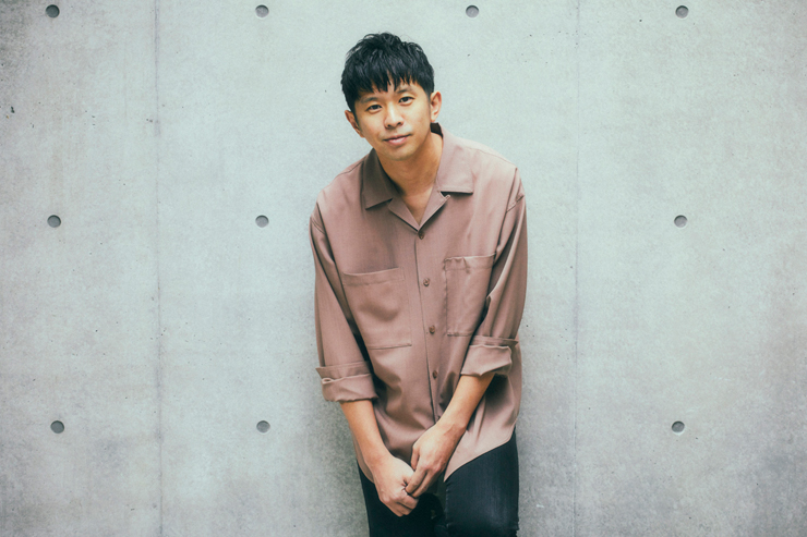 Keishi Tanaka - Best Album 『CLIPS』、4th Album『BREATH』Release