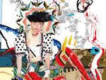 LISACHRIS – 1st Album『Akasaka』Release