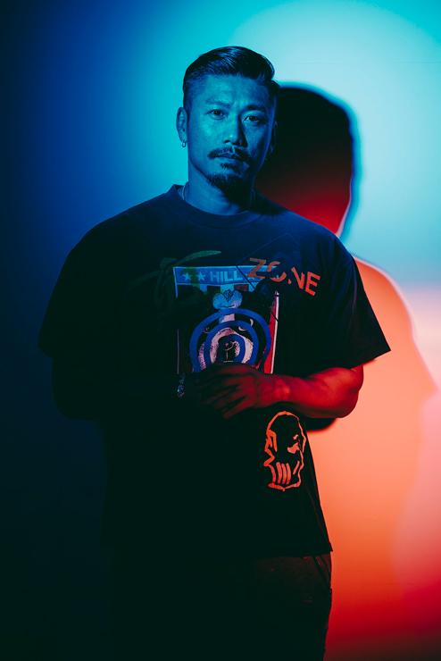 DJ KEN KANEKO(ディージェイ・ケン・カネコ)
