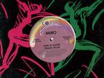 "MURO – MIX CD『KING OF DIGGIN' ""DIGGIN' SOLAR""』Release"