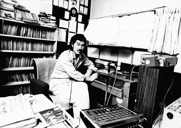 大滝詠一 - LIVE ALBUM『NIAGARA CONCERT '83』Release