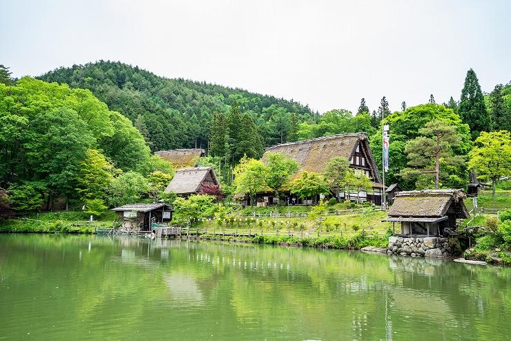 『飛騨高山ジャズフェスティバル』2019年5月25日(土)at 飛騨の里