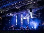"""H ZETTRIO LIVE """"WITH US"""" in GRANSHIP@ 静岡県コンベンションアーツセンター (2019.02.10) ~REPORT~"""