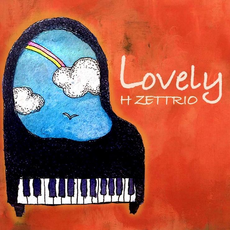 第三弾「Lovely」2019.3.1 Release