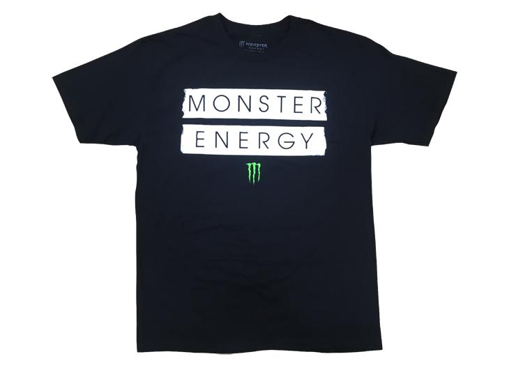 モンスターエナジー Tシャツ 合計30名