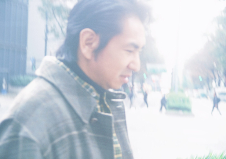 田島貴男 Tajima Takao(ORIGINAL LOVE)