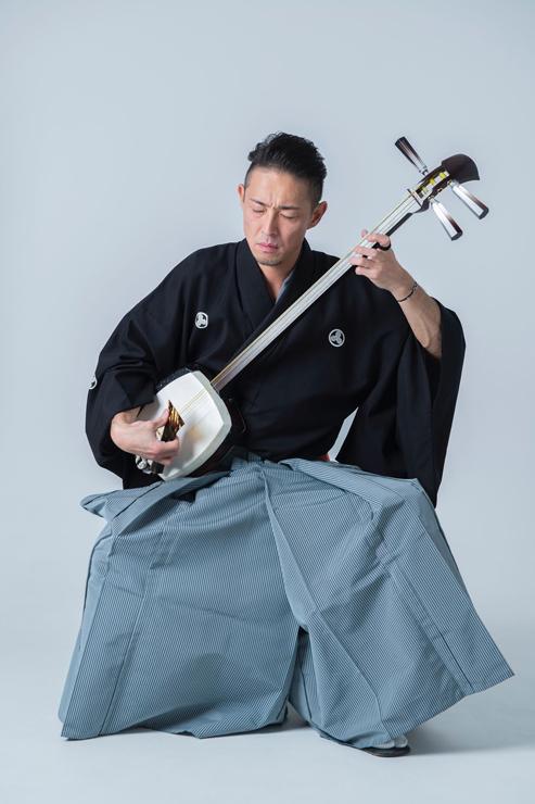 久保田祐司 Kubota Yuji(津軽三味線奏者)