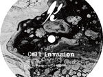 DJ KRUSH – New Single『Cell Invasion』配信リリース