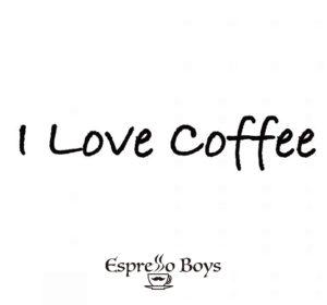EspressoBoys - New EP『I LOVE COFFEE』配信リリース