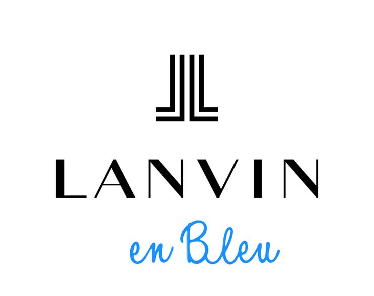 LANVIN en Bleu(ランバン オン ブルー)