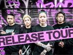 ROACH – MIni Album Release Tour【東京】2019.06.15(土) 新宿ANTIKNOCK【大阪】06.22(土) アメリカ村DROP【沖縄】06.30(日)桜坂セントラル ~出演者第1弾発表~
