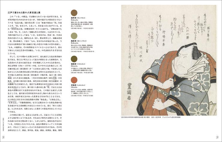 色彩文化誌『色彩の博物事典』 著者:城 一夫/2019年3月15日(金)刊行