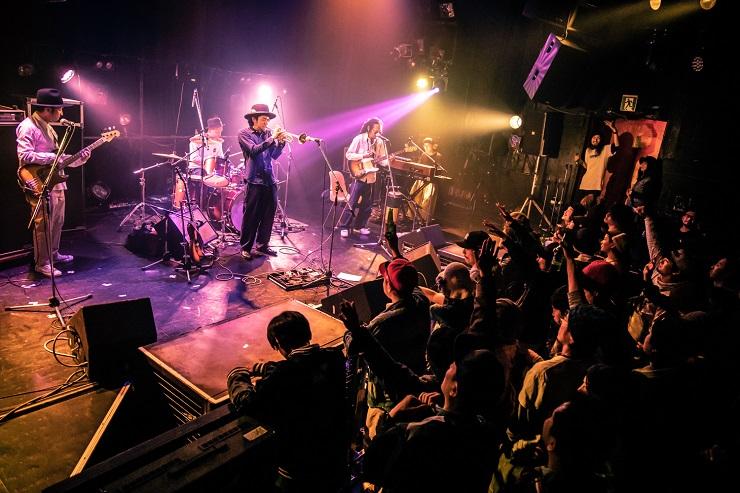 粋響-suikyo- Vol.5 Tokyo Local Psychedelic Underground Party