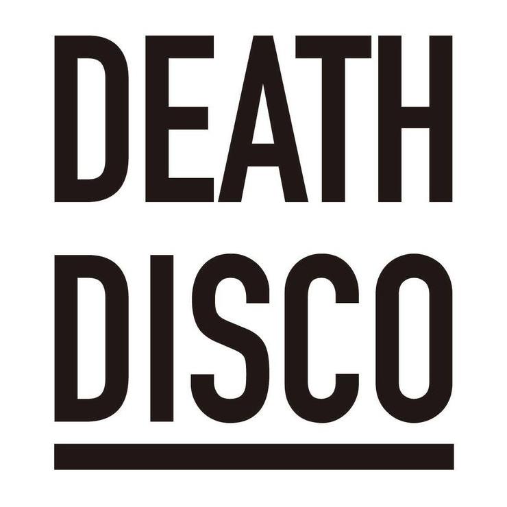 『DEATH DISCO』2019年4月21日(日)at 渋谷 セルリアンタワー東急ホテル 宴会場