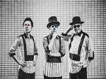 H ZETTRIO – アルバム再現ライブ『-完全なる試聴-』2019年5月28日(火) 29日(水) at Billboard Live TOKYO