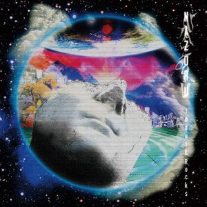 Indus&Rocks リミックスアルバム「NAZORU」