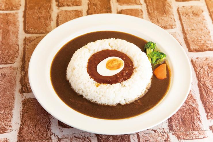 カレーハウス キッチン Y(横浜市 中区)