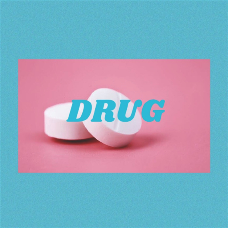 SUSHIBOYS -New Single『DRUG』Release