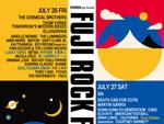 FUJI ROCK FESTIVAL '19 ~出演アーティスト第3弾~