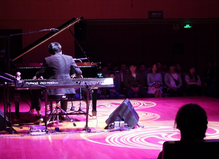 日本人ピアニストまらしぃ、中国5都市ホールツアー『marasy piano live asia tour 2019』 ~REPORT~
