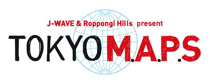 『J-WAVE & Roppongi Hills present TOKYO M.A.P.S ohashiTrio EDITION』2019年5月5日(日) 6日(月祝) at 六本木ヒルズアリーナ
