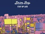 Drive Boy – Mini Album『Stay Up Late』Release