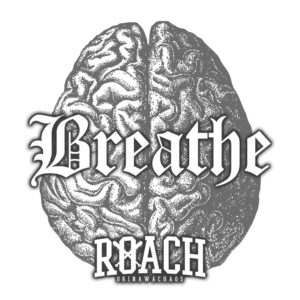 ROACH - Mini Album『Breathe』Release