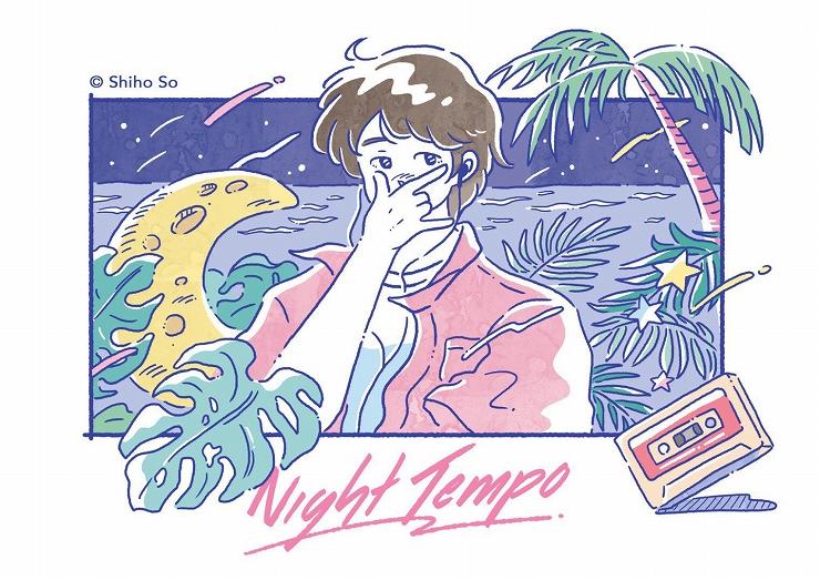 Night Tempo