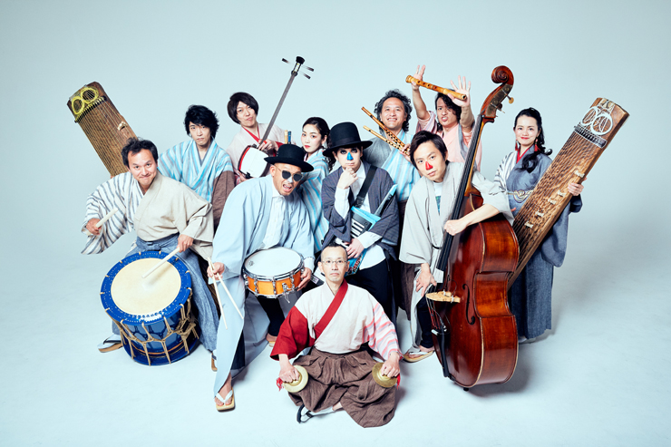 H ZETTRIOとAUN J CLASSIC ORCHESTRAが福岡県宗像大社、奈良県吉野山金峯山寺蔵王堂にて「響」×「娯」世界遺産奉納コンサートの開催を発表。