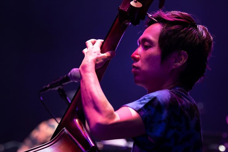 H ZETTRIO - アルバム再現ライブ『-完全なる試聴-』2019年5月28日(火) 29日(水) at Billboard Live TOKYO ~REPORT~