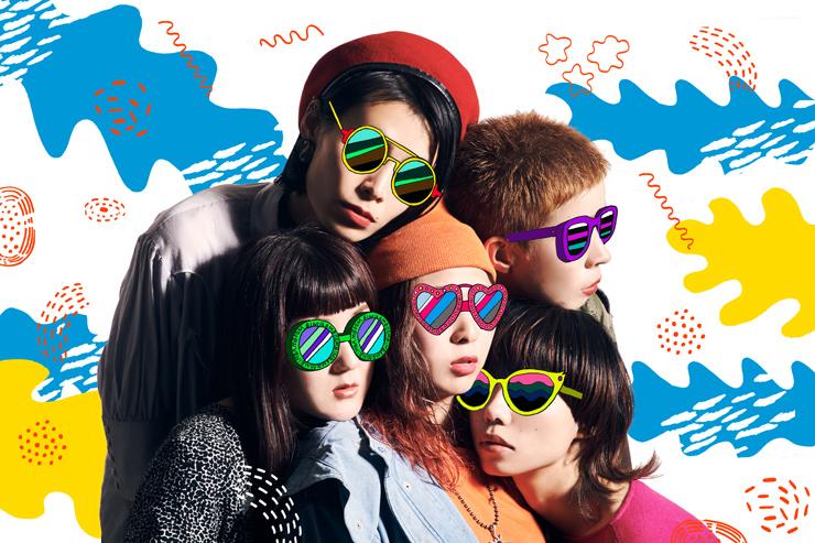 BimBamBoom - New Album『Tokyo Aventure』リリースに先立ち先行シングル『Million times Flashback』配信開始。