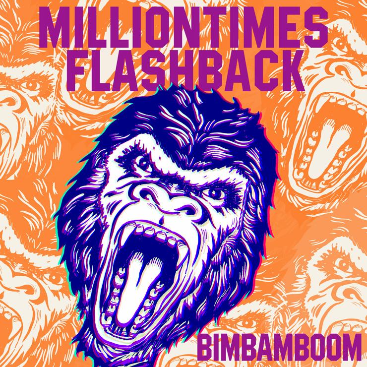 『Million times Flashback』