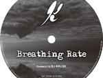DJ KRUSH – New Single『Breathing Rate』配信リリース