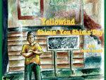 Yellowind (鴨居哲也ソロプロジェクト) – 7インチシングル『Shinin' You Shinin' Day w/ Secret Base(s)』Release