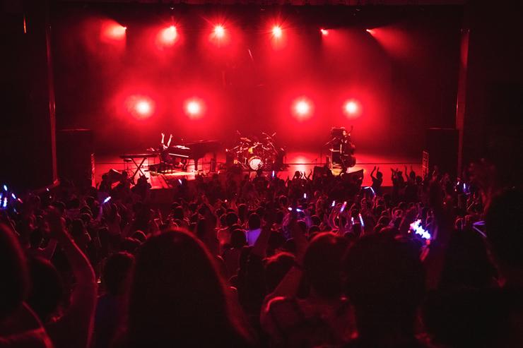 H ZETTRIO「H ZETTRIO TOUR 2019 -気分上々-」2019.07.13(土) at 町田市民ホール ~REPORT~