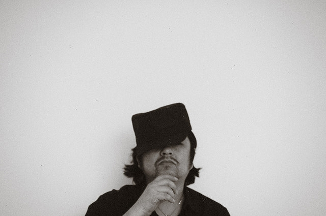 DJ/Yama a.k.a. sahib