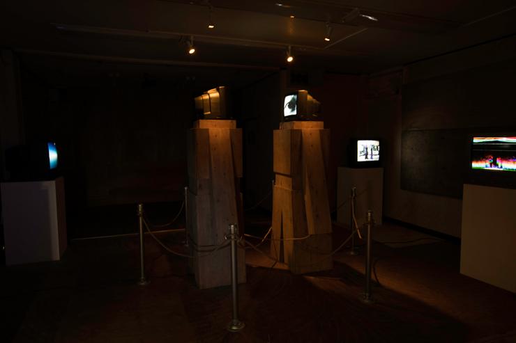 Tatsunori Hosoi 個展『実験的ウロボロス』2019年8月1日(木)~8月5日(月) at Gallery SixZaemon