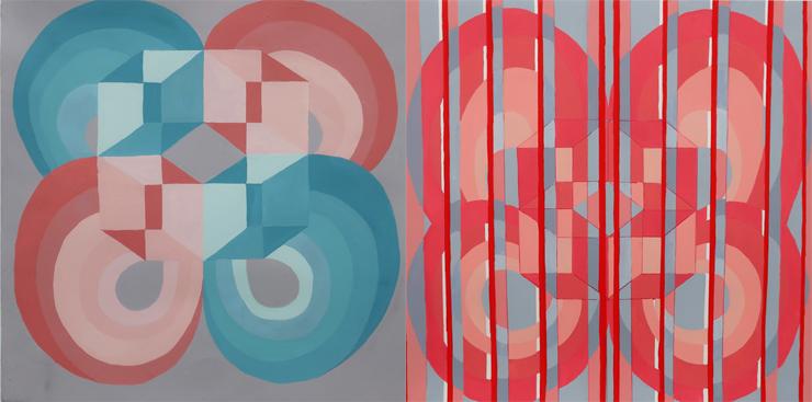 吉田十七歳個展 『劣等生だけ死なないで』2019年7月20日(土)~28日(日)at 相模原 パープルームギャラリー